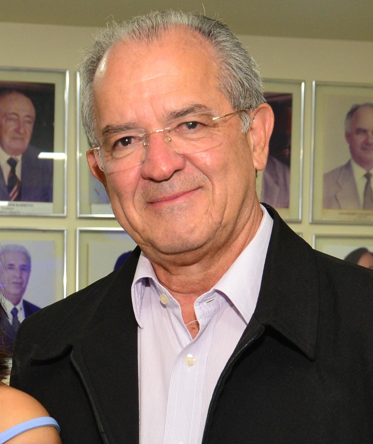Antônio Pereira