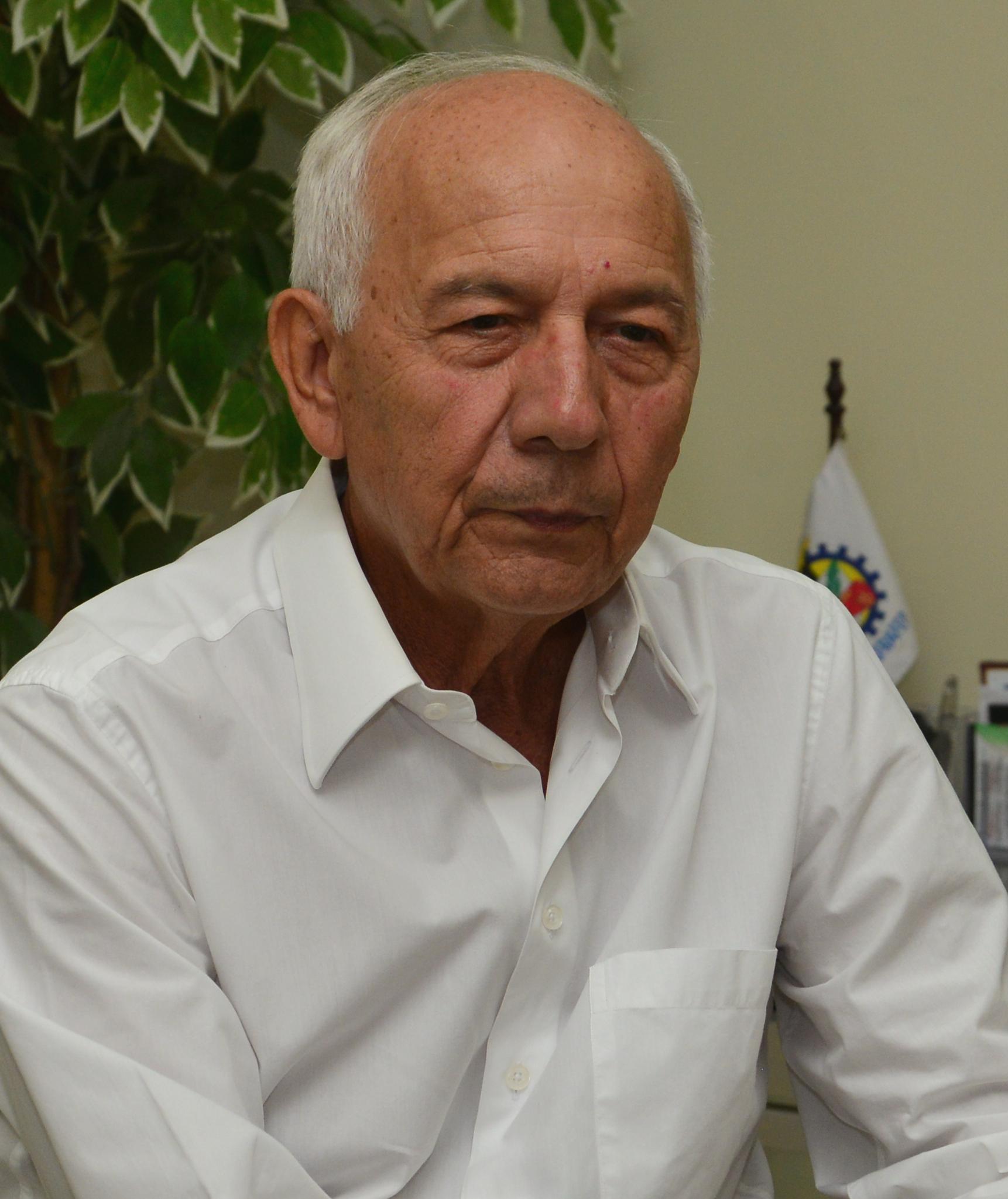 Zenildo Bezerra